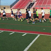 Cut Camp, Competitive Ultimate Training