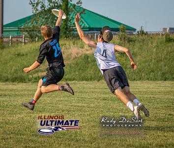 Illinois State Ultimate Frisbee Tournament