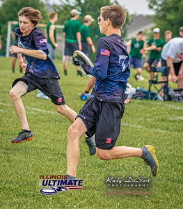Illinois State Ultimate Frisbee Tournament