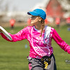 Knockout Ultimate Frisbee Tournament