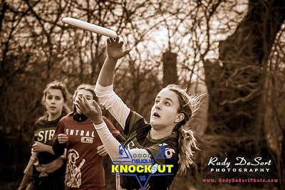 Neuqua Knockout Ultimate Frisbee Tournament