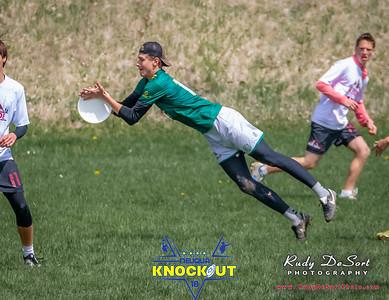 Neuqua Knockout Ultimate Frisbee Tournament