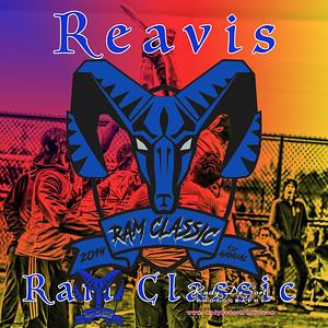 Reavis Ram Classic 2019