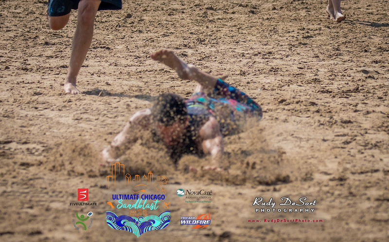 Sandblast 2018