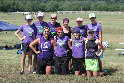 2011 Solstice Team Photos