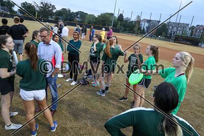 W-L @ Wakefield Girls' Ultimate (30 Sep 2019)