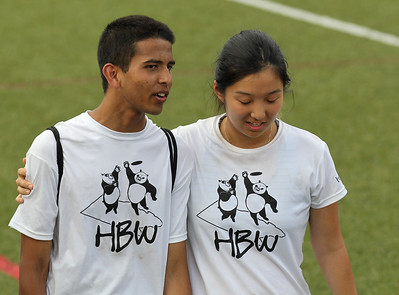 YLee vs HBW Ultimate (16 May 2015)