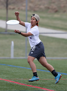 YLee vs West Windsor-Plainsboro High School North Ultimate (26 Mar 2017)