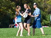 Yorktown vs BCC Coed Ultimate (18 Oct 2014)