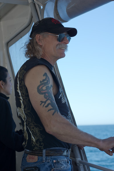 Santa Cruz Island Running 2012