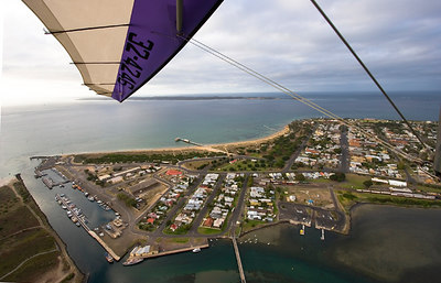 The Township of Queenscliff