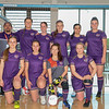 Day 2 Uni Games Team ACU
