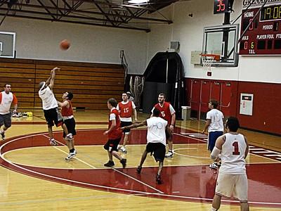 2012 Uniballers Basketball
