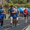 April 9, 2016. 2016 Wake County Track and Field Championship, Garner Magnet High School, Garner, NC. Copyright © 2016 Jamie Kellner. All Rights Reserved.