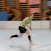 8ème journée de 2ème ligue dames petit terrain groupe 2 à Corcelles (NE) - match UHC Cornaux UHC Moudon