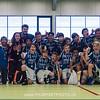 U14 Unihockey Endrunde - Schweizermeisterschaft