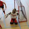 Match UHC Gruyères - UHC Treyvaux Gladiators I