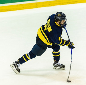 Union vs Merrimack Men's Hockey