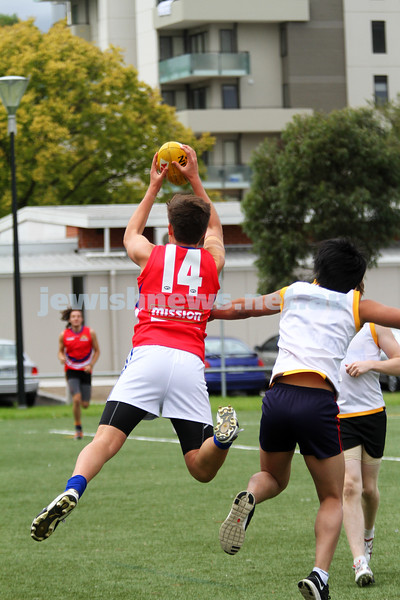 25-3-12. Unity Cup 2012. Grand Final. MUJU v Southern Dragons. Photo: Peter Haskin