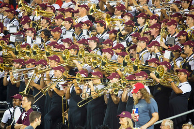 The Texas State Brass