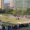 University Bowl V - Day 1 - Beijing Sports University vs. Guangzhou University of Chinese Medicine.