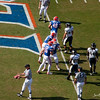 Gators vs. Golden Panters 2009-21