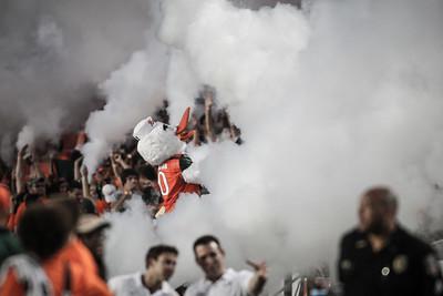 Univesrity of Miami Football