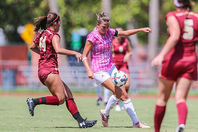 University of Miami Soccer vs. Boston College