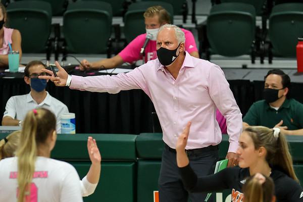 University of Miami vs. FSU