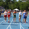 University of Miami at Florida Relays : University of Miami at Pepsi Florida Relays at University of Florida (UF) in Gainesville, FL on 04/06/12 - 04/07/12