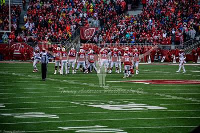High School Football Re-reunion 2015