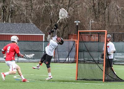 University of Hartford Lacrosse