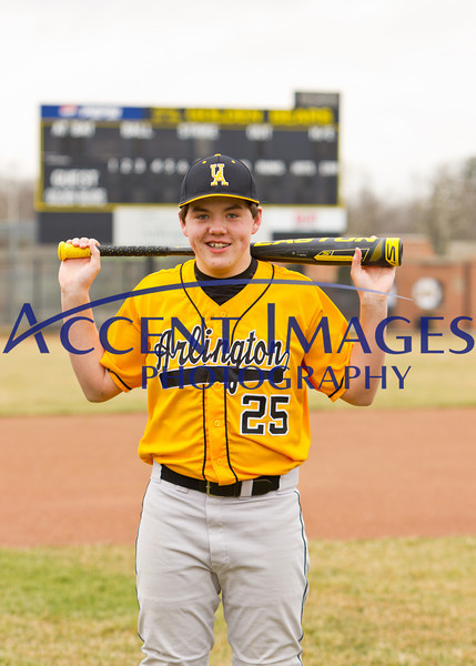 UAHS Baseball FR Individ-19