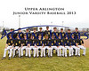 JV Baseball TEXT
