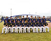 JV Baseball Team 2013