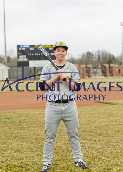 UAHS Baseball Var Individ-45