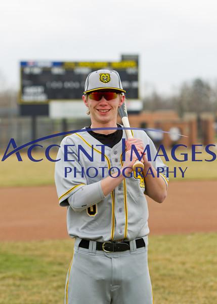 UAHS Baseball Var Individ-25