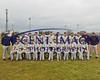Varsity Baseball Team 2013