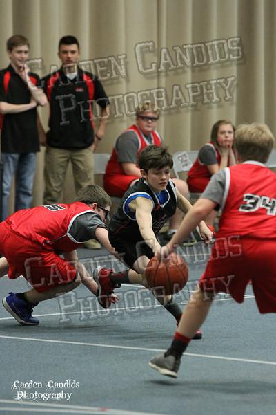 Upward Basketball 2-21-15 Games-1