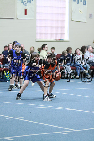 Upward Basketball at Blaise Baptist Church, 2010. Photos by CardenCandids Photography