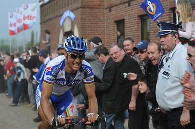 Paris-Roubaix-2009