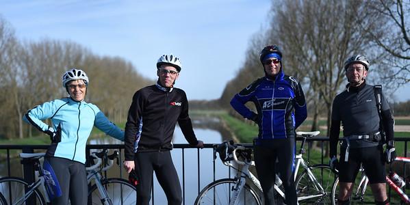 Sorties 2015 + Paris-Roubaix 2015 + divers