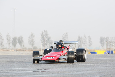 VARA University 2015 - Buttonwillow, CA