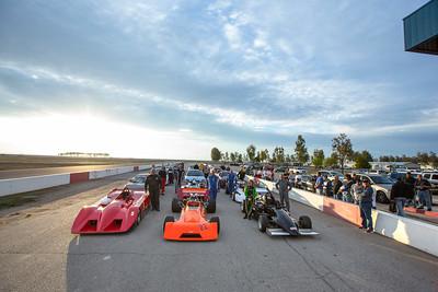 Race Starts Practice