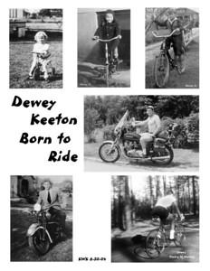 Dewey Born To Ride 1 copy
