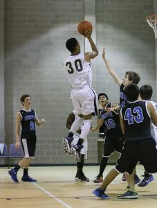 VCA Basketball 2015