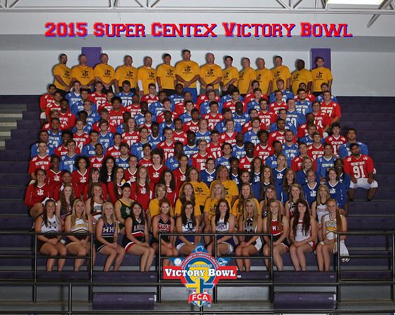VICTORY BOWL TEAMS PIC