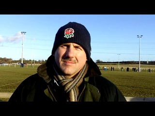 England Assistant Coach Graham Smith comments on England's performance in the the recent Womens World Cup Final