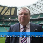 Gary Street, England's Head Coach, reflects on the Black Ferns visit, SATURDAY'S historic win for England and the 2010 Women's Rugby World Cup