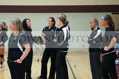 Dowling  Volleyball